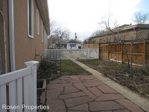 Photo of 1305 E Wesley Ave, Denver, CO 80210