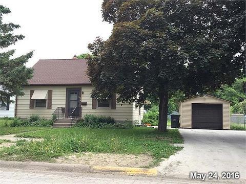 Photo of 234 S Franklin Ave, Ames, IA 50014