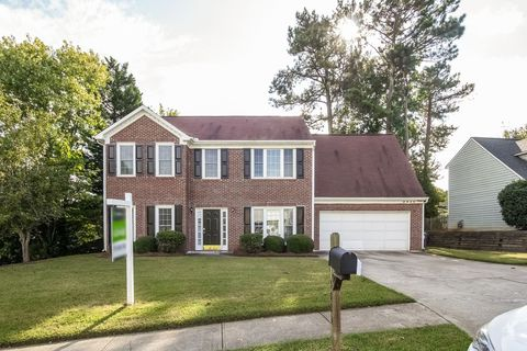 Photo of 5024 Amber Way Nw, Acworth, GA 30102