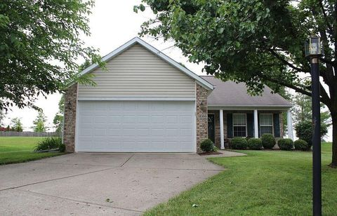 Photo of 12353 Driftstone Dr, Fishers, IN 46037
