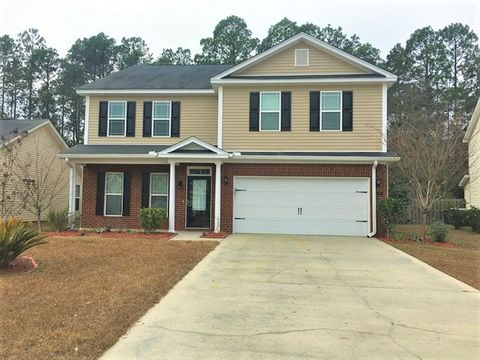 Photo of 166 Somersby Blvd, Pooler, GA 31322