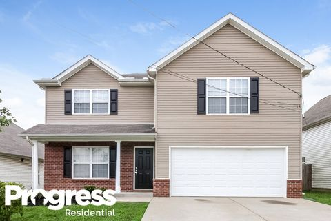 Photo of 216 Quiet Ln, La Vergne, TN 37086