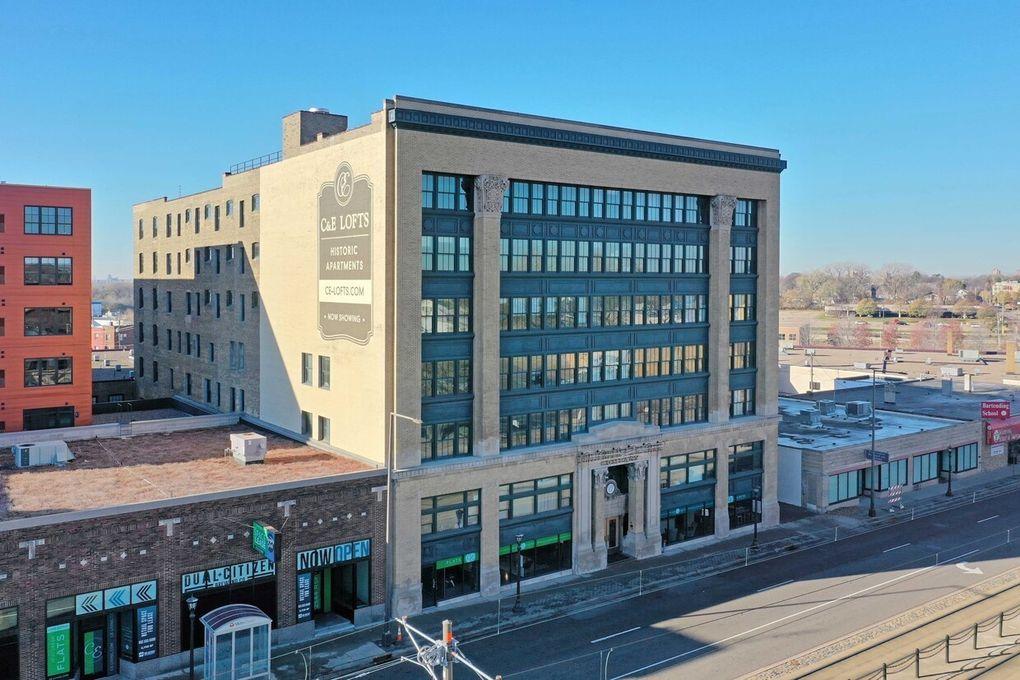 2410 University Ave W Saint Paul Mn 55114 Realtor Com