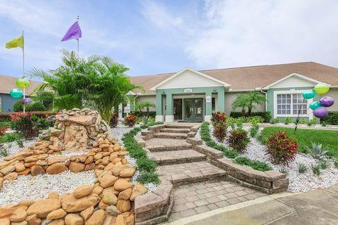 Photo of 3454 Suncoast Villa Way, Spring Hill, FL 34609
