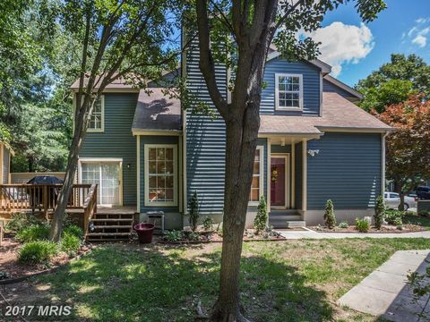 Photo of 942 Yachtsman Way, Annapolis, MD 21403