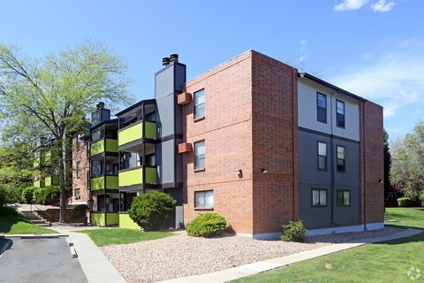 Photo of 6301 W Hampden Ave, Denver, CO 80227