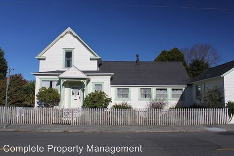 Photo of 888 16th St, Arcata, CA 95521