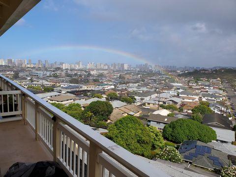 Photo of 3454 Sierra Dr, Honolulu, HI 96816