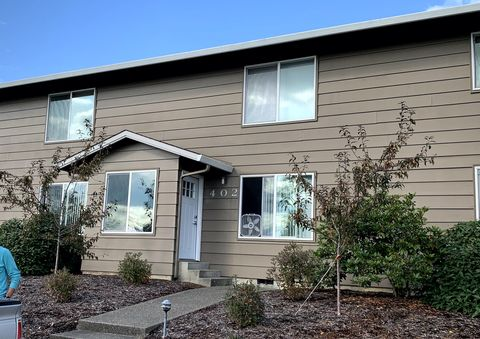 Photo of 402 Arland Ave W Apt 1, Montesano, WA 98563