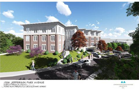Photo of 1725 Jefferson Park Ave, Charlottesville, VA 22903