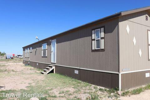 Photo of 5501 N Seward Ave, Odessa, TX 79764