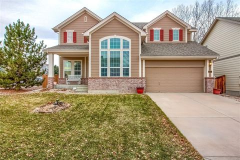 Photo of 10285 Amethyst Way, Parker, CO 80134