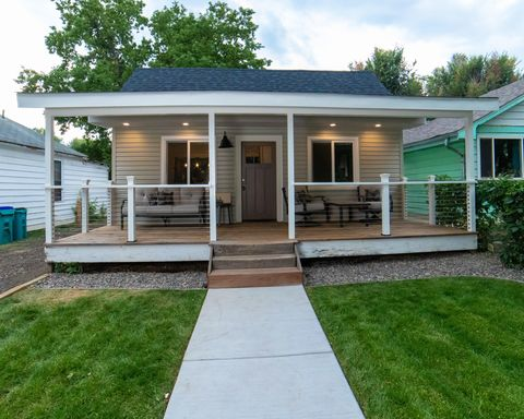 Photo of 405 N Loomis Ave, Fort Collins, CO 80521
