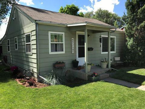 Photo of 233 Lyons St, Fort Collins, CO 80521