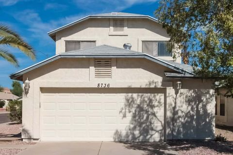 Photo of 8736 W Willowbrook Dr, Peoria, AZ 85382