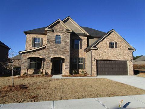 Photo of 355 Hinton Chase Pkwy, Covington, GA 30016