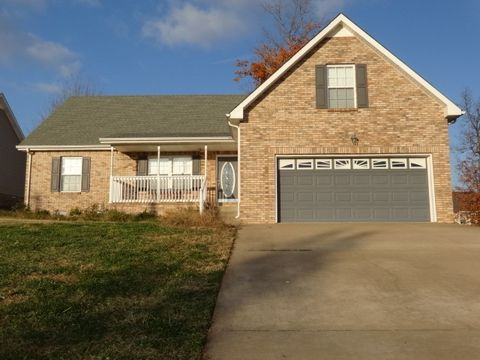 Photo of 1709 Hazelwood Rd, Clarksville, TN 37042