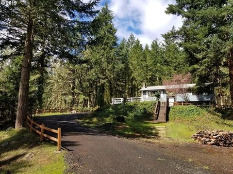 Photo of 85230 Florence Rd Unit 2, Eugene, OR 97405