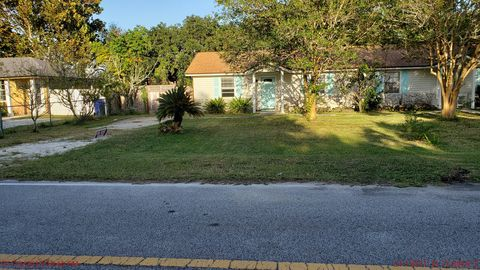 Photo of 3760 Rosewood St, Saint Augustine, FL 32080