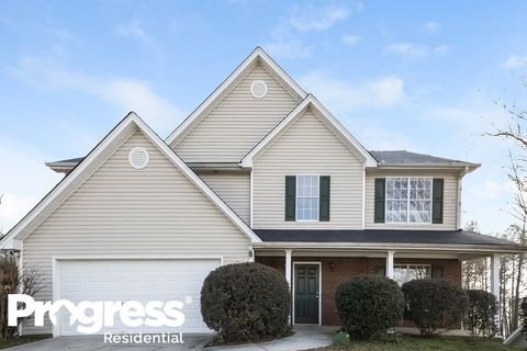 Photo of 811 Kendall Park Dr, Winder, GA 30680