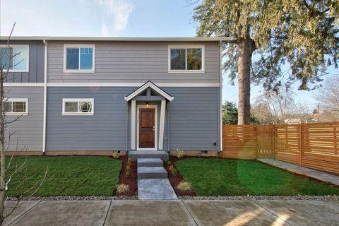 Photo of 9424 N Macrum Ave, Portland, OR 97203