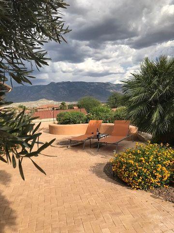 Photo of 62717 E Mesa Crest Ct, Tucson, AZ 85739