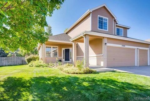 Photo of 17040 W 64th Dr, Arvada, CO 80007