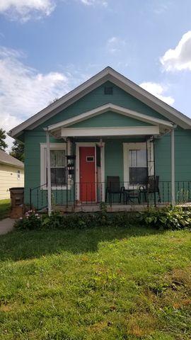 Photo of 1207 E 23rd Ave, North Kansas City, MO 64116