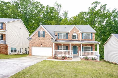 Photo of 2120 Blueberry Ln, Conyers, GA 30013