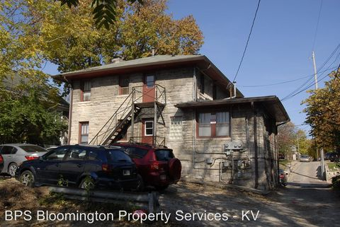 Photo of 710 E 9th St, Bloomington, IN 47408