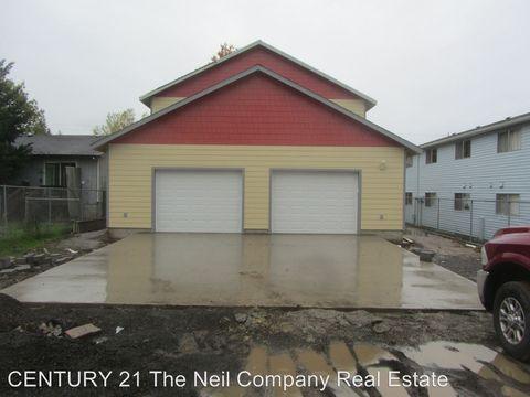 Photo of 416 And 426 Ne Jackson St, Roseburg, OR 97470