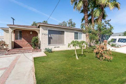Photo of 7635 Pioneer Blvd, Whittier, CA 90606