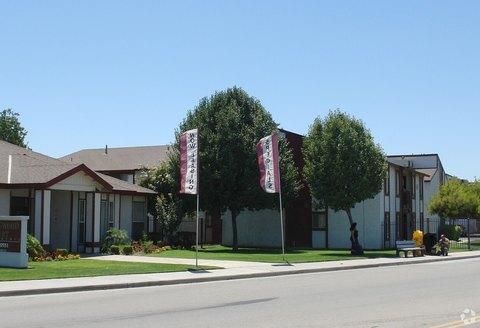 5451 Norris Rd, Bakersfield, CA 93308