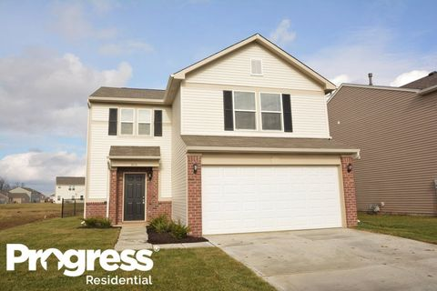 Photo of 3212 Cork Bend Dr, Indianapolis, IN 46239