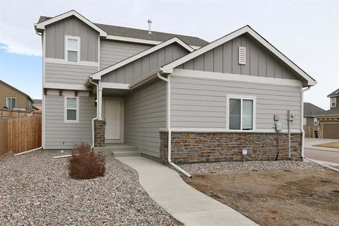 Photo of 9242 Waters Edge Dr, Fountain, CO 80817