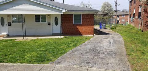 Photo of 707 Terrace View Dr # 705, Lexington, KY 40504