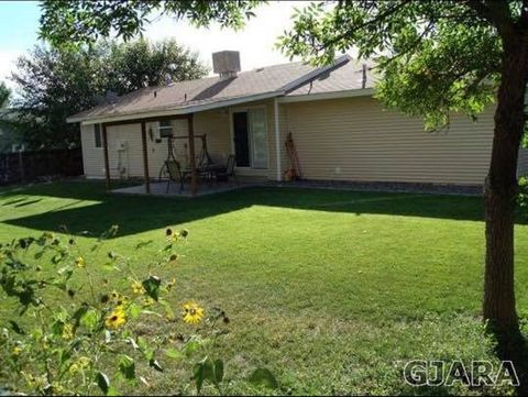 Photo of 562 Jaquette Dr, Grand Junction, CO 81504