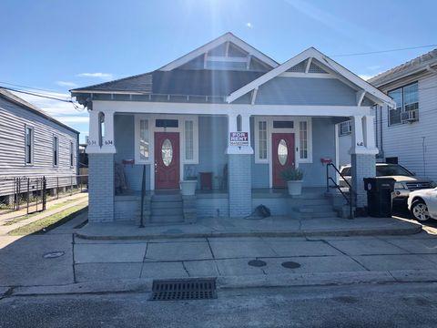 Photo of 634 N Pierce St, New Orleans, LA 70119
