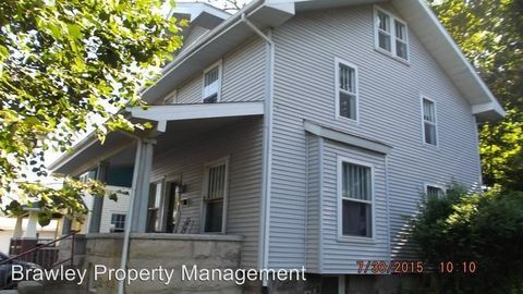 Photo of 515 S Washington St, Bloomington, IN 47401