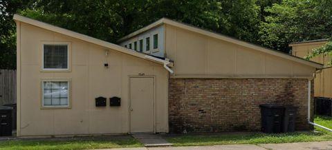 Photo of 1549 Nicholson Dr Unit A, Baton Rouge, LA 70802