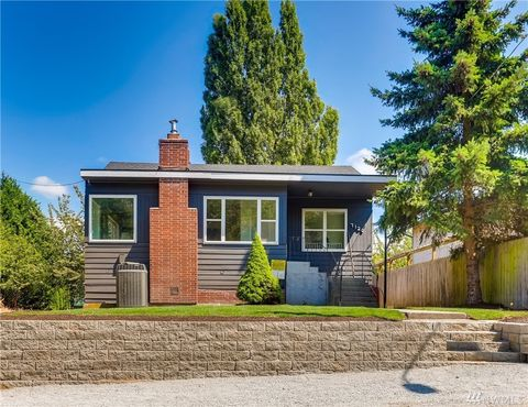 Photo of 7120 18th Ave Sw, Seattle, WA 98106