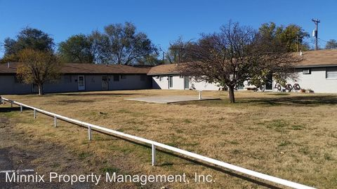 Photo of 2517 8th Ave, Canyon, TX 79015