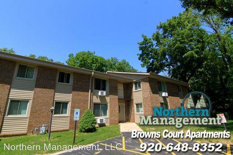 Photo of 400 Browns Ct, Lake Mills, WI 53551