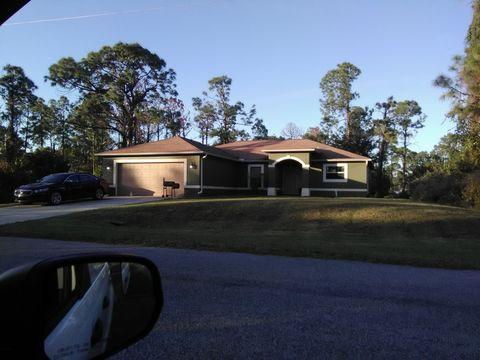 Photo of 1055 Bells St E, Lehigh Acres, FL 33974