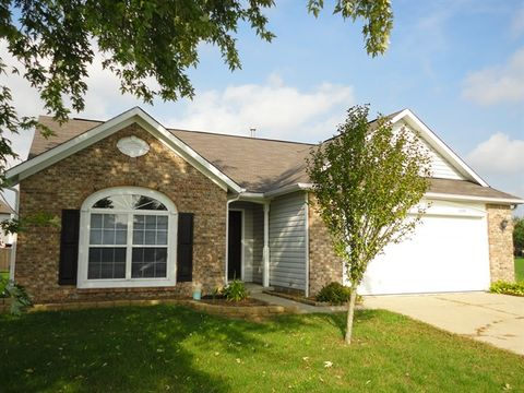 Photo of 1399 Palm Ct, Greenfield, IN 46140