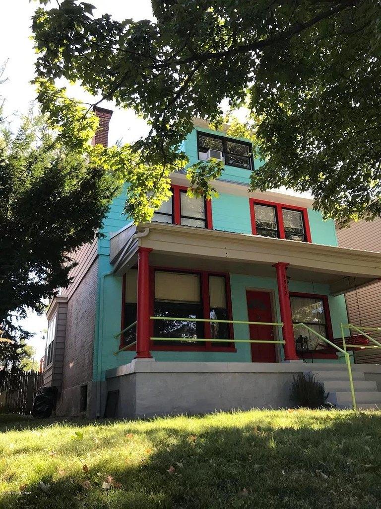 1942 Duker Ave Louisville, KY 40205