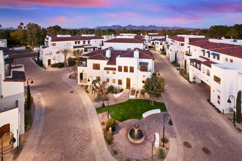 Photo of 8333 E Via Paseo Del Norte Unit 1008, Scottsdale, AZ 85258