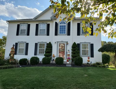 Photo of 9312 Marshall Rd, Cranberry Township, PA 16066