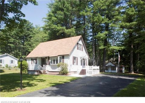 Photo of 99 Highland Ave, Old Town, ME 04468