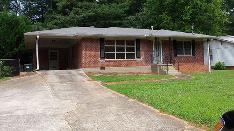 Photo of 1222 Robinwood Rd, Decatur, GA 30033